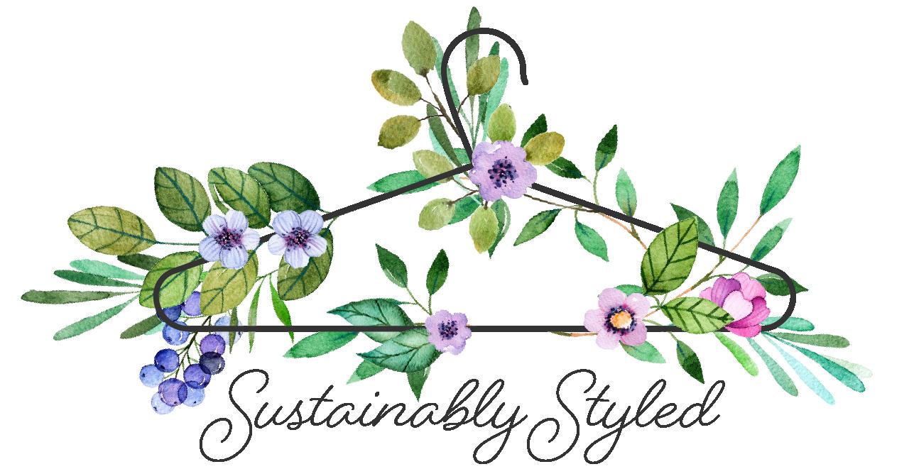 Sustainably Styled